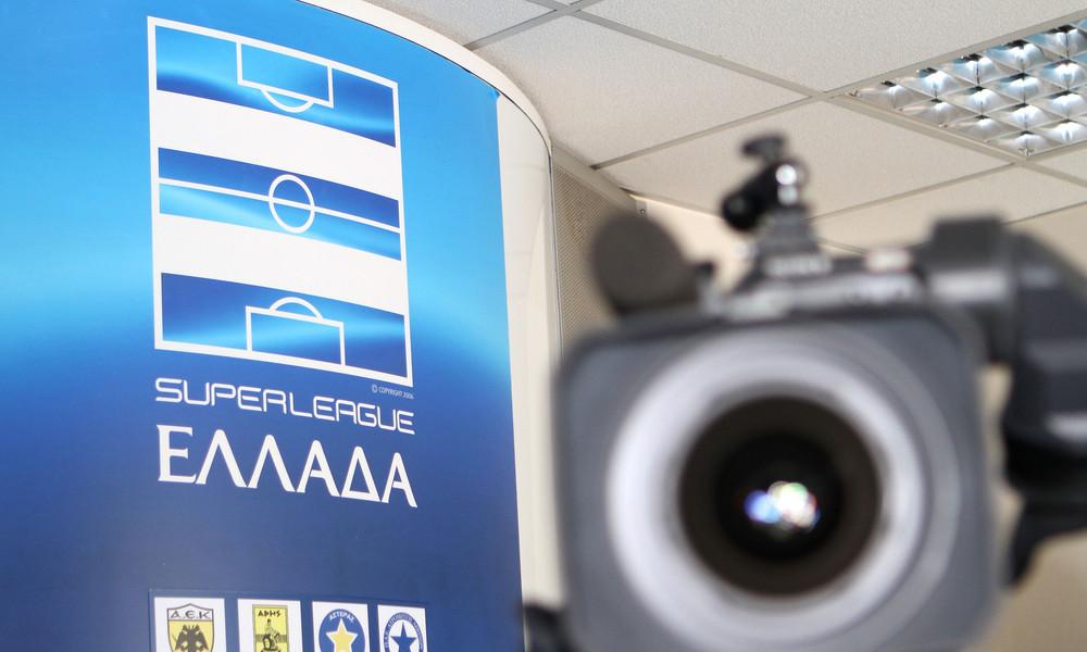 Super League: Ενεργοποιεί ρήτρα η Nova για διακοπή
