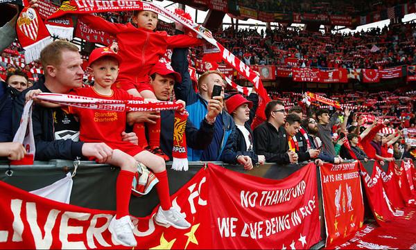H μαγεία της Liverpool κρύβεται στον κόσμο της