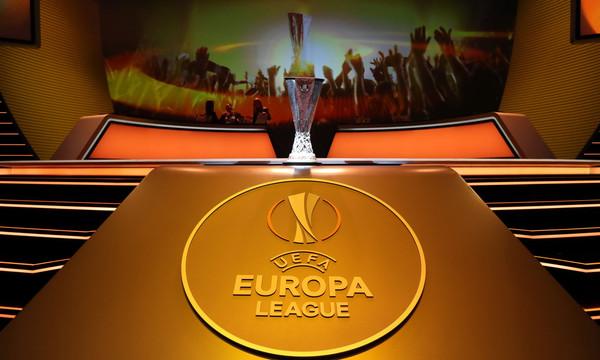 Europa League: Τα ζευγάρια των προημιτελικών (photo)