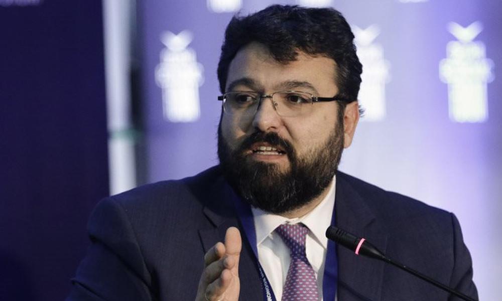 Διαψεύψει ο Βασιλειάδης: «Δεν ζήτησε ποτέ οριστική διακοπή ο πρόεδρος της ΕΠΟ»