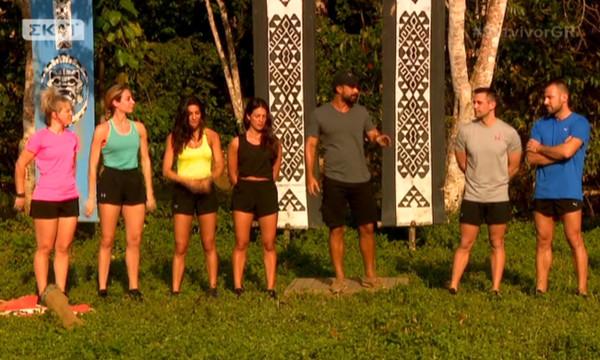 Survivor 2: Ο Τανιμανίδης καλωσόρισε 6 νέους παίκτες στο ριάλιτι - Πώς αντέδρασαν οι δύο ομάδες;