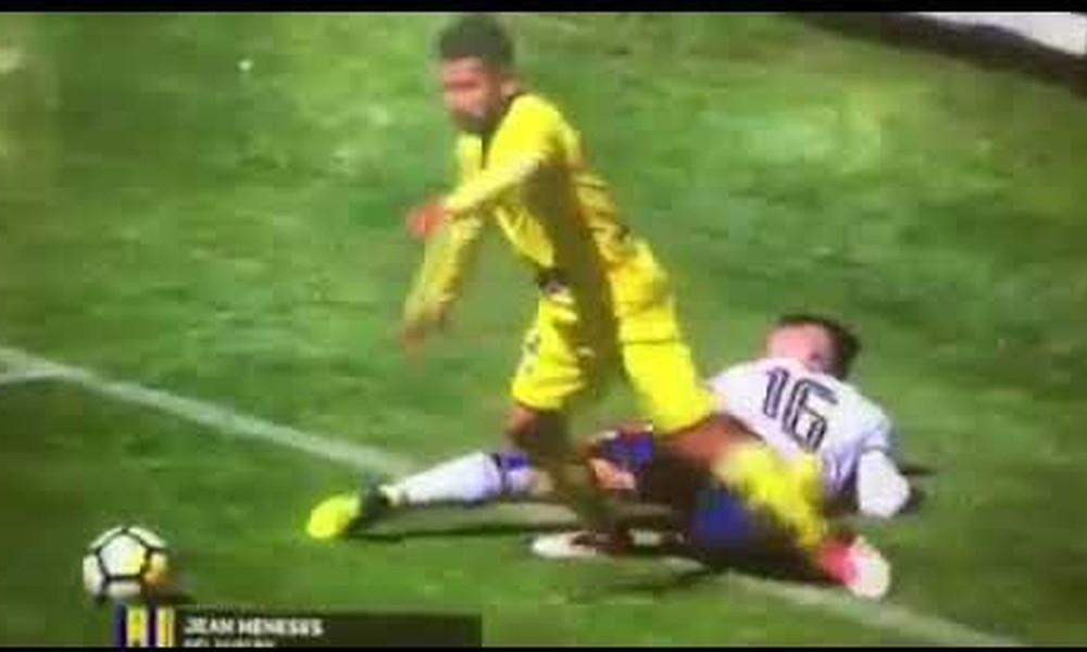Το πιο «μούφα» πέναλτι στην ιστορία του ποδοσφαίρου