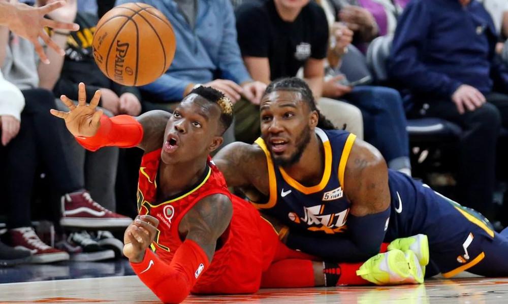 NBA: «Βόμβα» Χοκς στην Γιούτα