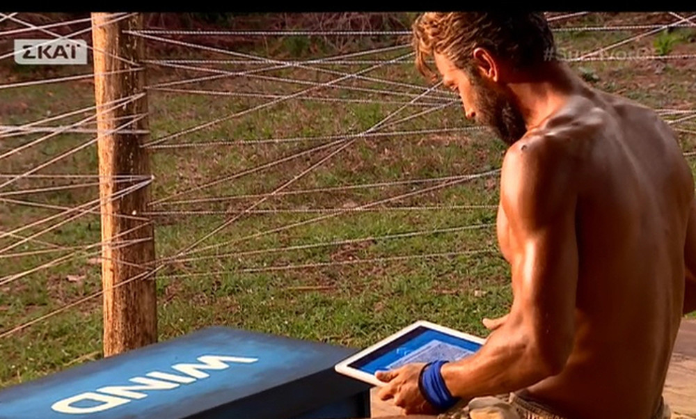 Survivor 2: Αυτή είναι η σύντροφος του Θοδωρή Θεοδωρόπουλου, που του έστειλε γράμμα