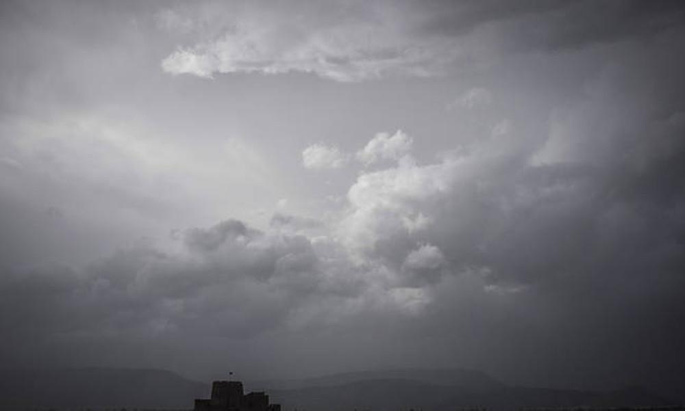 Ετοιμαστείτε! Την Πέμπτη περιμένουμε στην Ελλάδα ένα σπάνιο καιρικό φαινόμενο