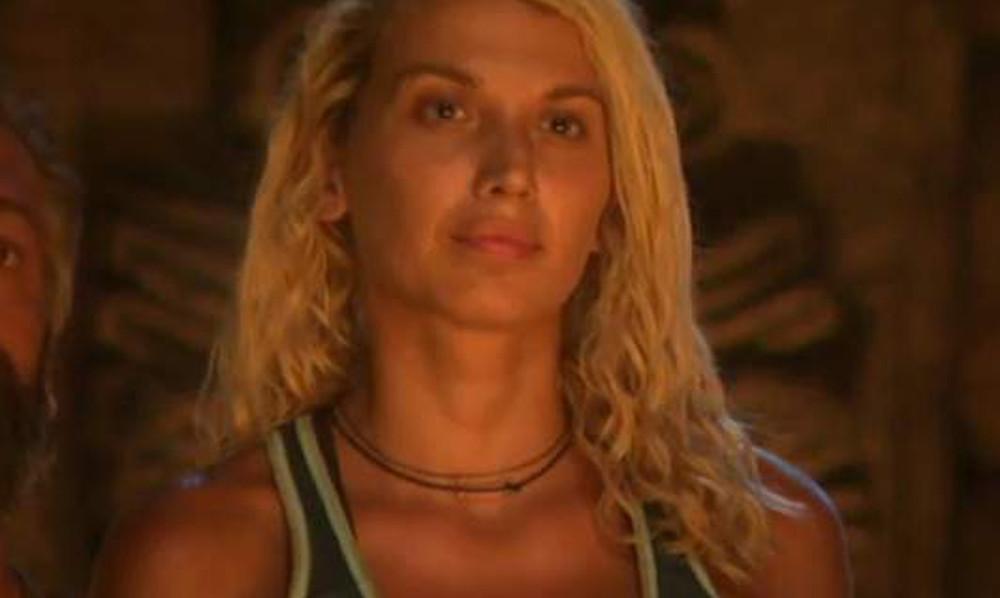 Survivor 2: «Πόλεμος» στο Twitter για Σπυροπούλου και ψηφοφορία (photos)