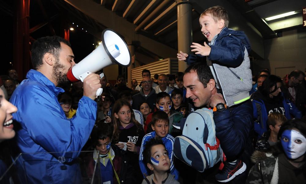 Η «ΚερKidα ΟΠΑΠ» μαζί με την Εθνική Ελλάδα (photos)