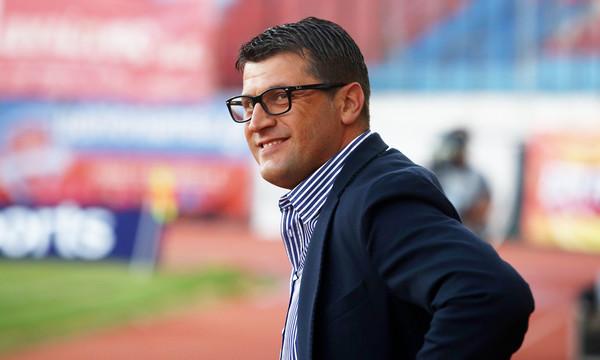 Ολυμπιακός: «Καμία συμφωνία με Μιλόγεβιτς»