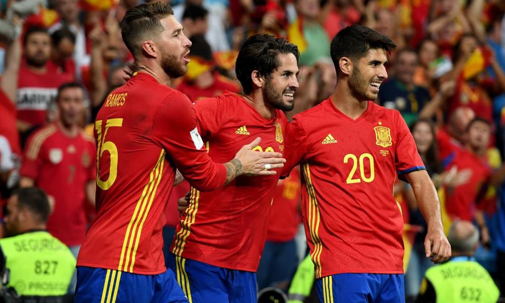 Οριστικό! Αποσύρεται από την Εθνική Ισπανίας (photos)