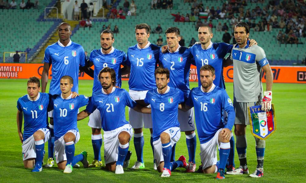 Ρίσκο με Ιταλία!