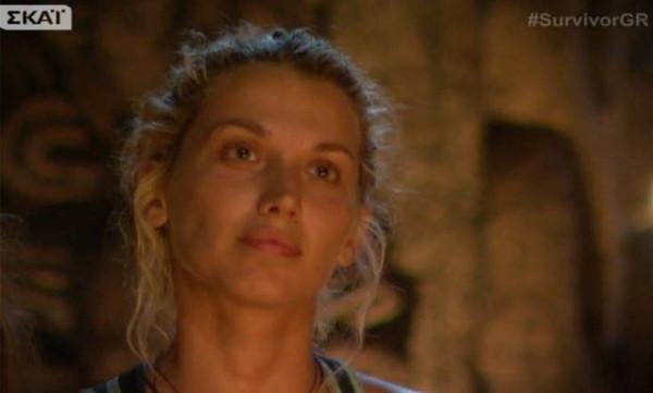Survivor 2: «Θρήνος» στο Twitter με την αποχώρηση της Σπυροπούλου (photos)