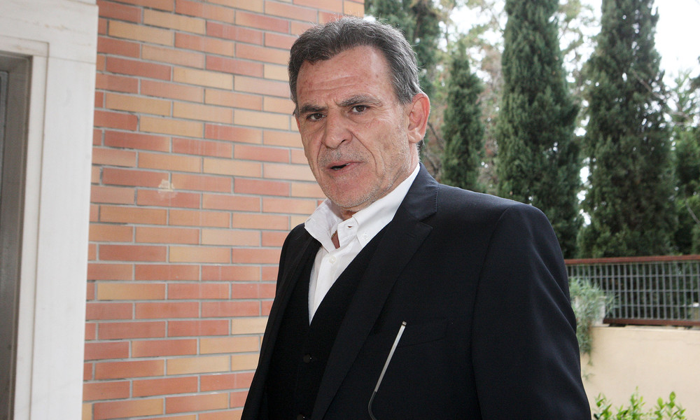 Πανόπουλος: «Αντίθετος με τη διακοπή, λάθος του Σαββίδη»