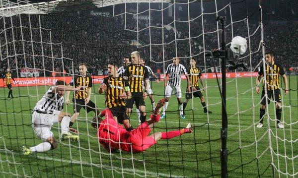 Η εξομολόγηση του Μαουρίσιο για το γκολ του Βαρέλα στο ΠΑΟΚ-ΑΕΚ