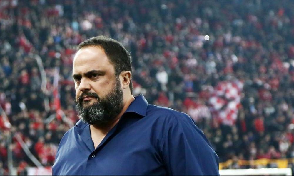 Μαρινάκης: «Δεν πρόκειται να συμβιβαστώ, προϊόν σκευωρίας η δίωξη»