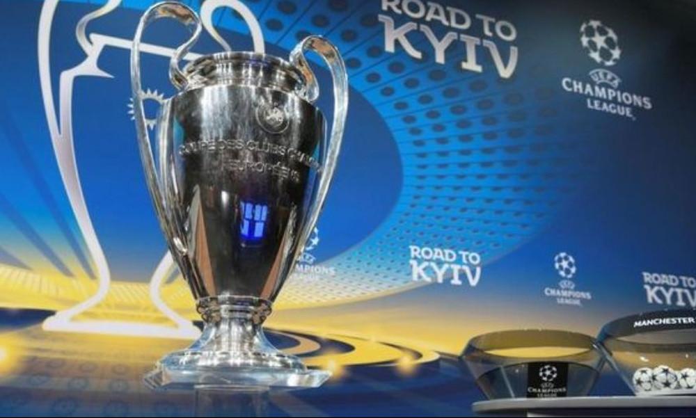«Τρελά» λεφτά στο Champions League από του χρόνου