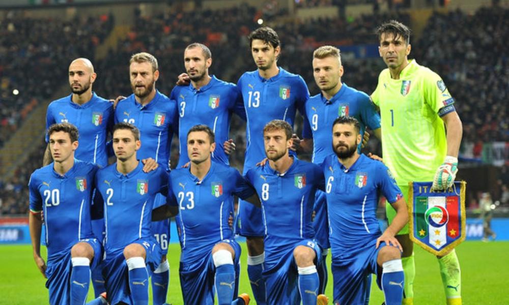Τέσσερις οι υποψήφιοι προπονητές για την εθνική Ιταλίας (photos)