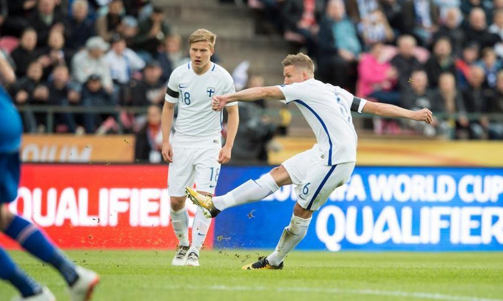 Πολλά γκολ για Φινλανδία