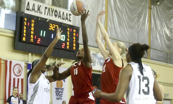 Κύπελλο Ελλάδας: Το σήκωσε ο Ολυμπιακός (photos)