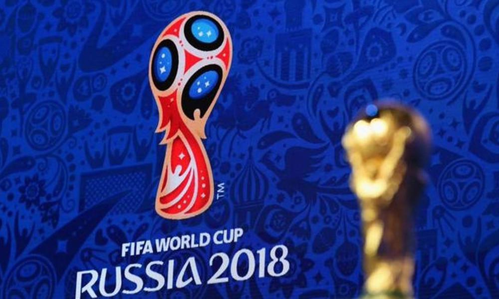 Μουντιάλ 2018: Αυτό είναι το τηλεοπτικό πρόγραμμα της διοργάνωσης