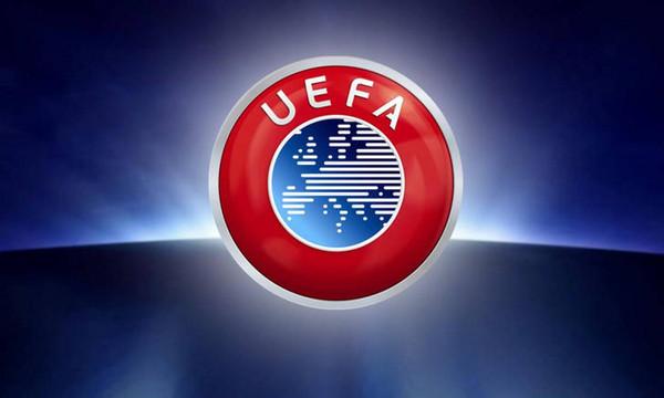 UEFA: Αλλαγές σε Champions League, Europa League και ευρωπαϊκό Σούπερ Καπ