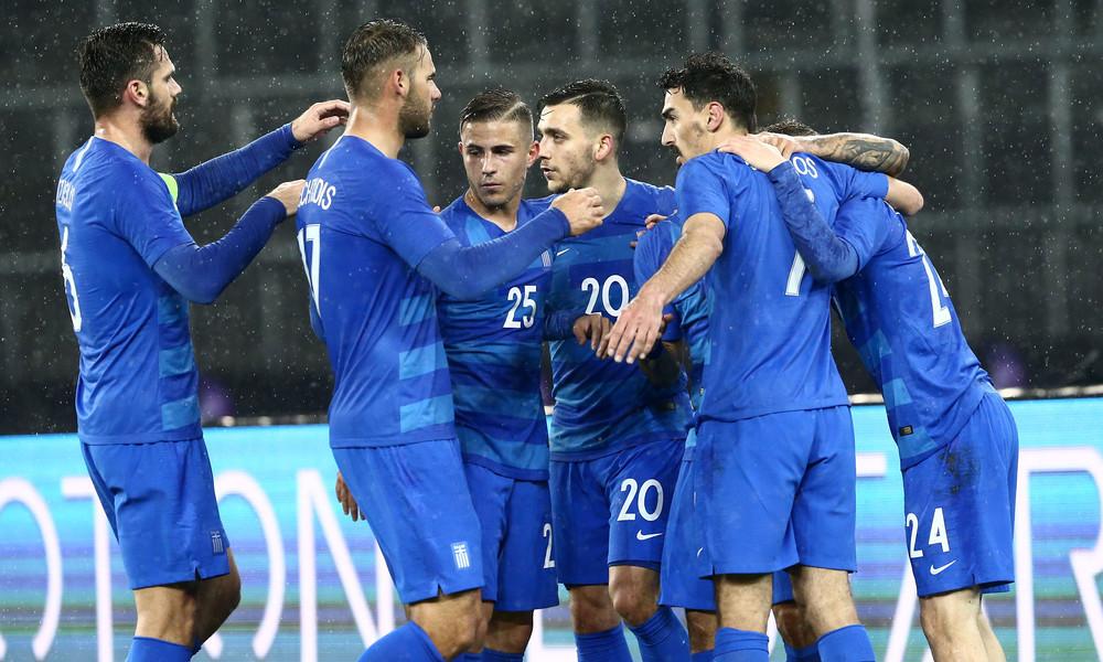 Αίγυπτος-Ελλάδα 0-1: «Μεταμορφωμένη» και βελτιωμένη!