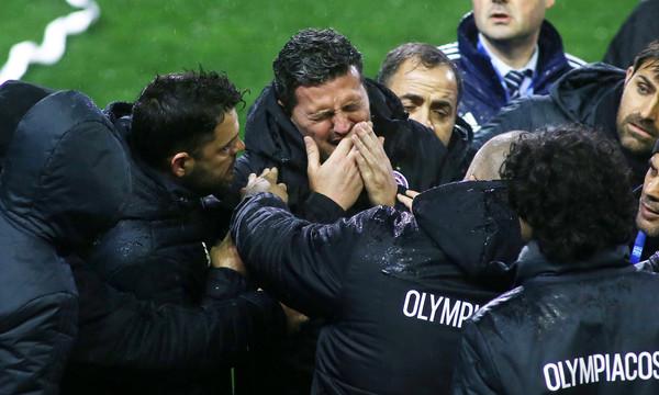 Διαιτητικό: Υπέρ του Ολυμπιακού το ντέρμπι, μένουν οι βαθμοί στον ΠΑΟΚ