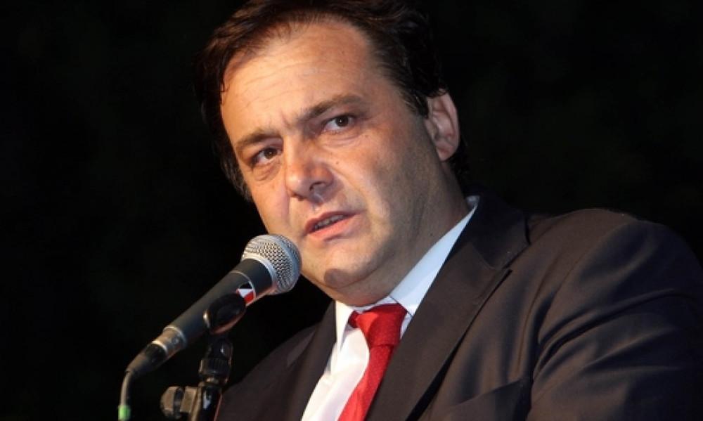 """Αποστολίδης: «Ο ΠΑΟΚ έγινε η """"Ιφιγένεια"""" για να ξεπλυθεί το ελληνικό ποδόσφαιρο»"""