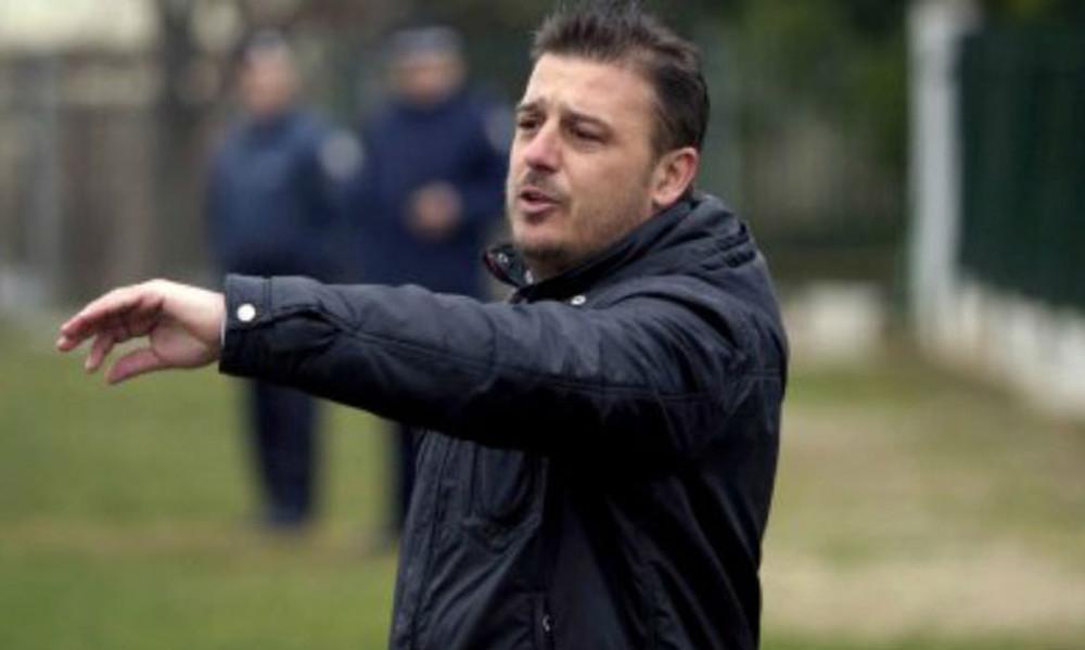 Τουρσουνίδης: «Ντροπιαστική απόφαση - Πάνε να ισοπεδώσουν τον ΠΑΟΚ»