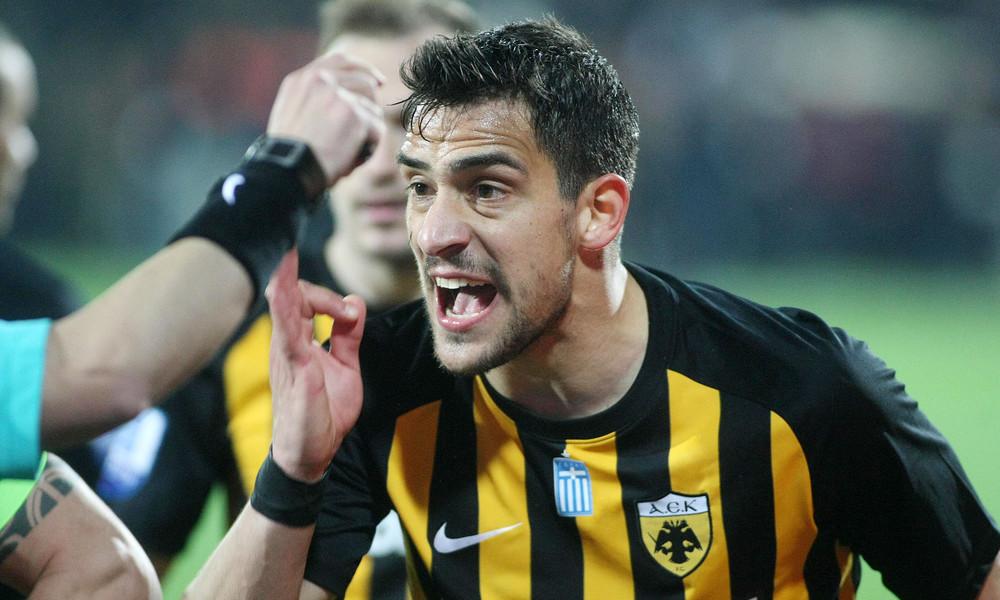 Λαμπρόπουλος: «Δεν μπορεί κανείς να κατηγορήσει την ΑΕΚ»