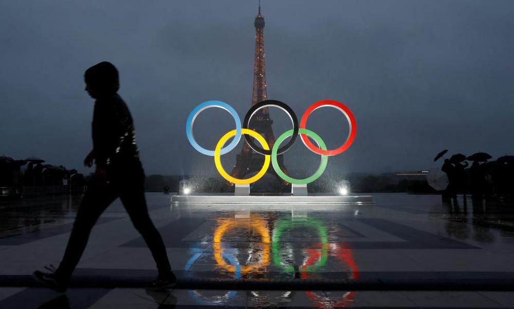 Το άγχος της «Παρίσι 2024» για τους Ολυμπιακούς Αγώνες στην Γαλλία