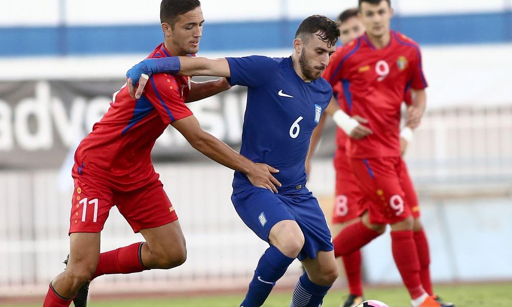 Super League: Έρχεται… πόλεμος Ολυμπιακού και ΑΕΚ για ελληνικό… ταλέντο!