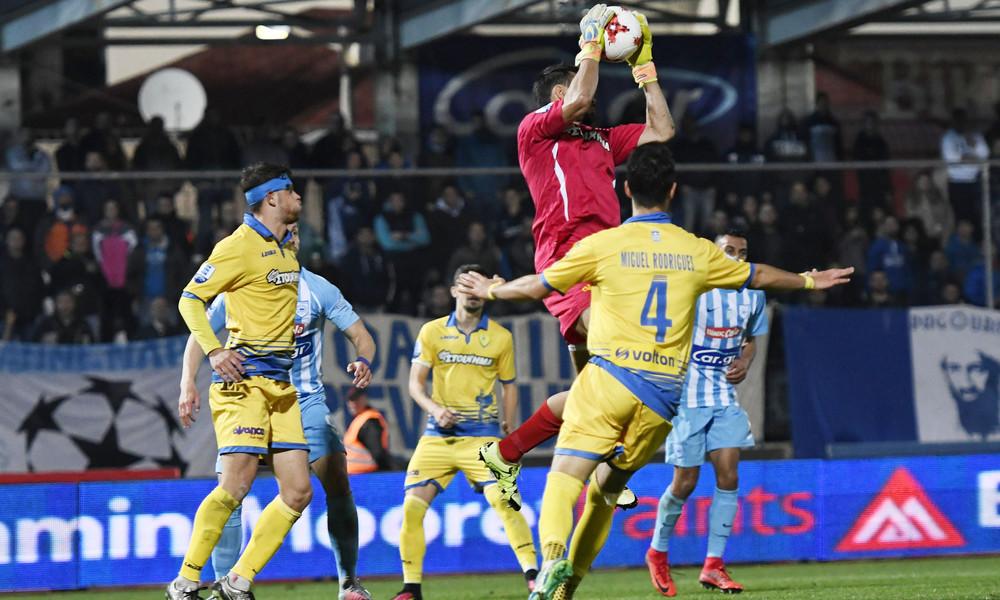 Live Chat Παναιτωλικός-ΠΑΣ Γιάννινα 1-0 (τελικό)