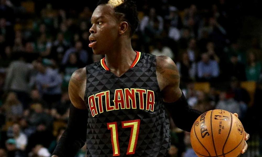NBA: «Τέλος» η σεζόν για Σρέντερ