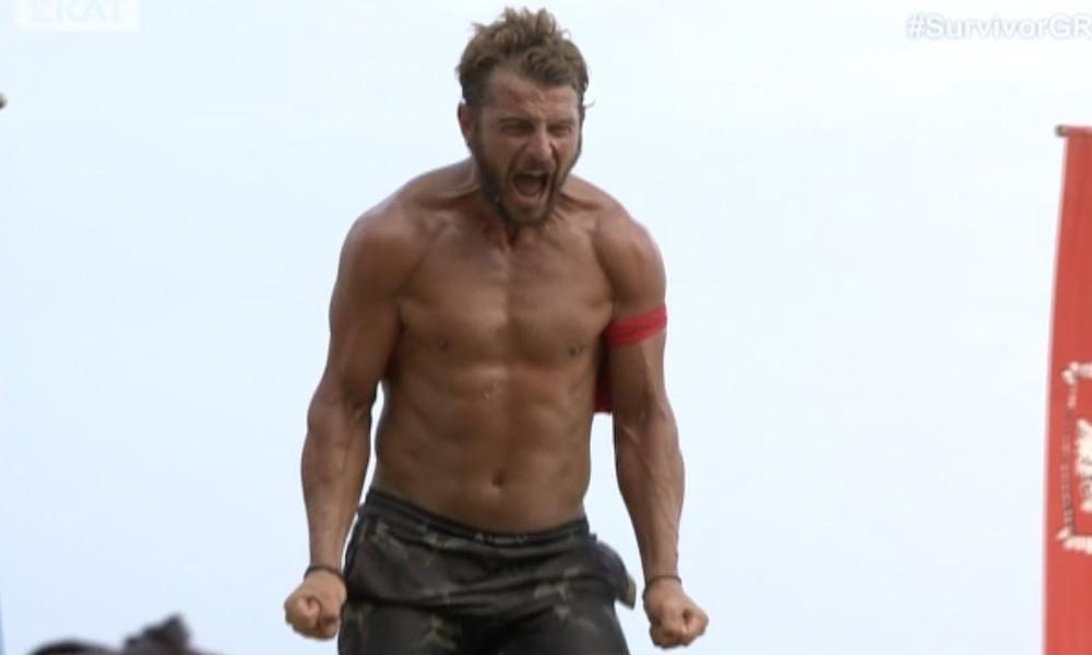 «Βόμβα»! Ο Ντάνος επιστρέφει στο Survivor! - Ποιος αποχωρεί