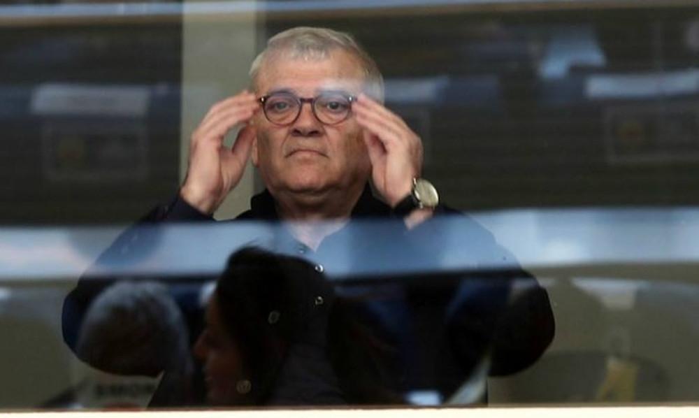 Μελισσανίδης: «Μεγάλη ομάδα ο Παναθηναϊκός - Εμείς δεν βγάλαμε τον προπονητή μας με... καρότσι»