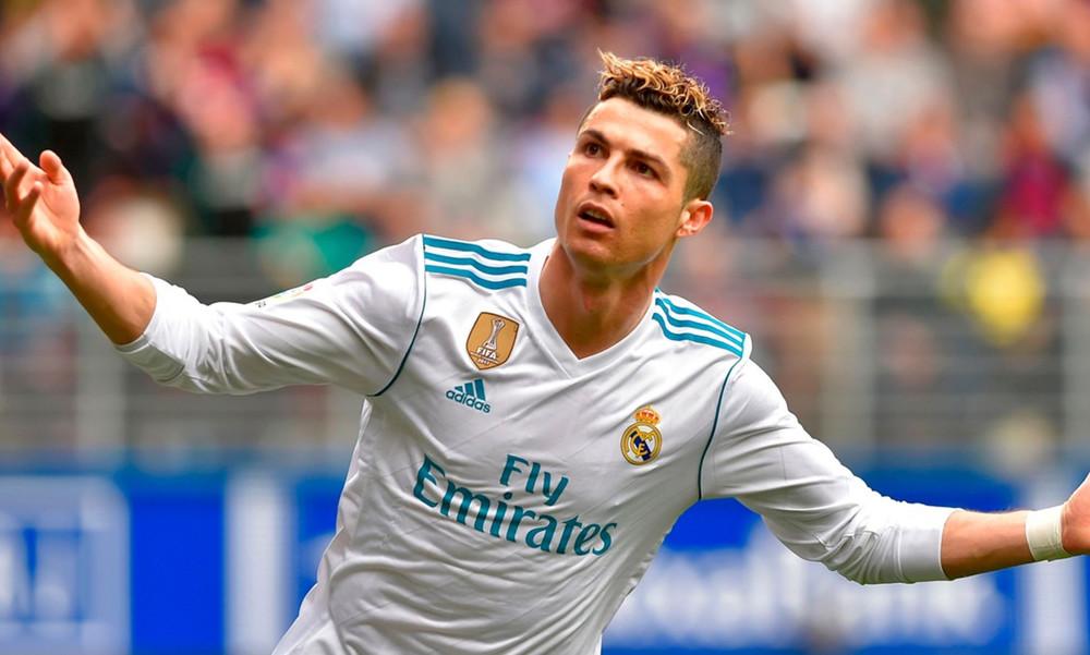 Ασύλληπτος ο Κριστιάνο Ρονάλντο: Γκολ σε δεκα σερί παιχνίδια!