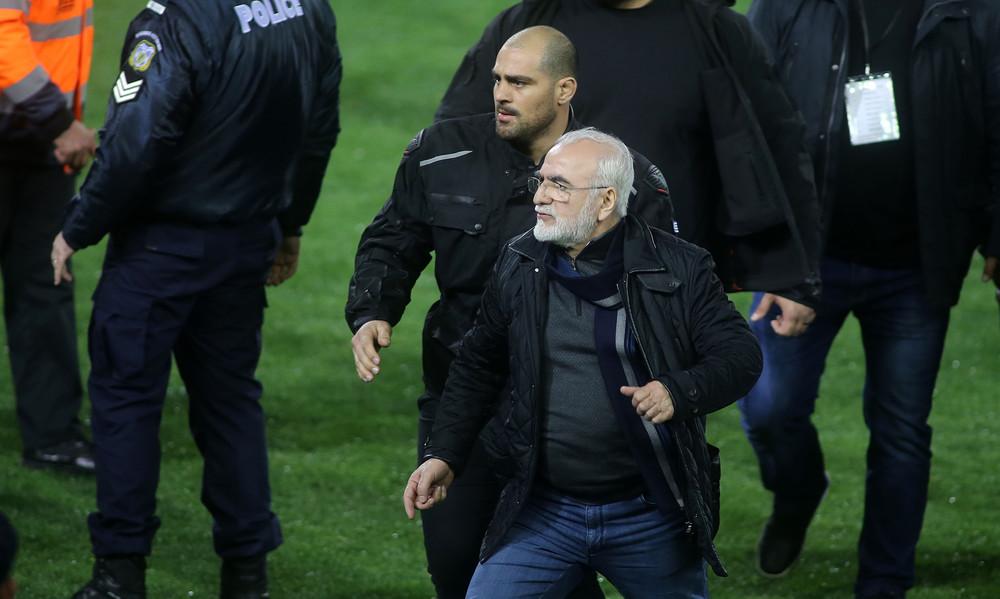 Super League: Τότε εκδικάζονται η έφεση του ΠΑΟΚ και η προσφυγή του Ολυμπιακού