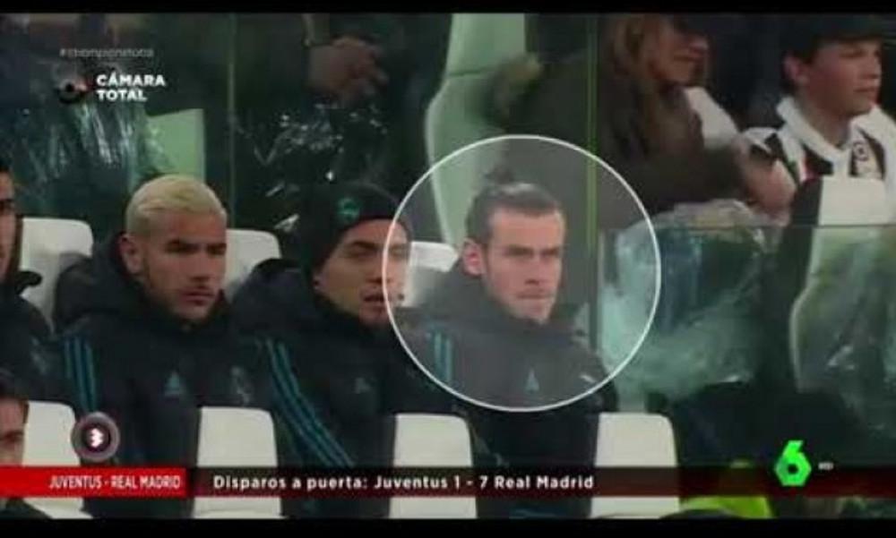 Champions League: Επικό! Στράβωσε ο Μπέιλ με το γκολ του Ρονάλντο (video)