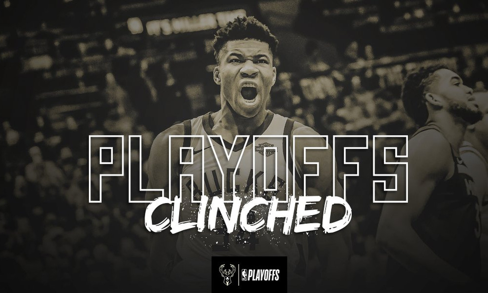 NBA: Οι Σίξερς έστειλαν τους Μπακς στα play offs (photo)