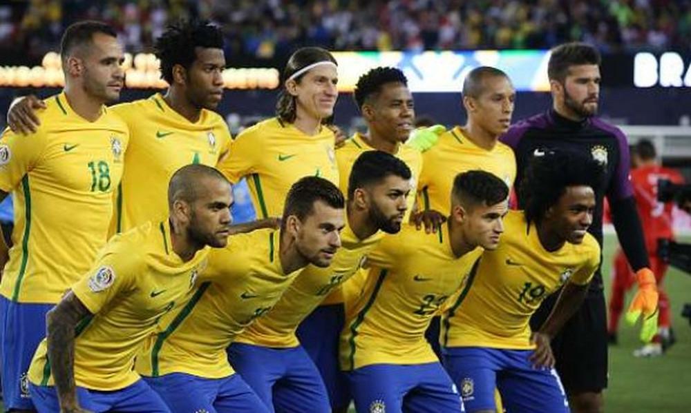 70 ημέρες πριν τη σέντρα - Θα πάρει η Βραζιλία την πρώτη θέση στον όμιλό της στο Παγκόσμιο Κύπελλο;