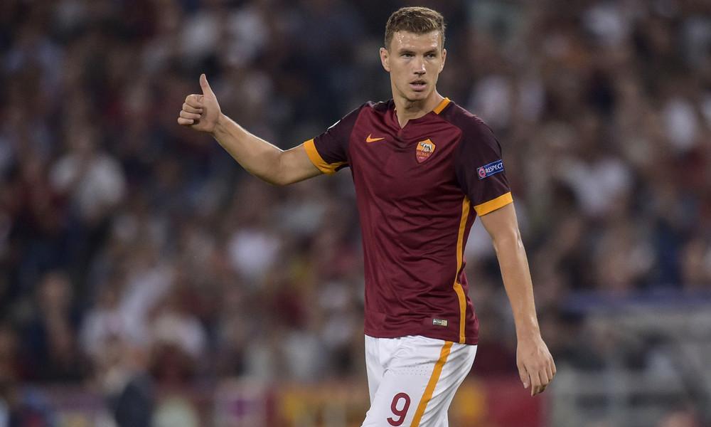 Τζέκο: «Δεν σέβονται την Ρόμα»