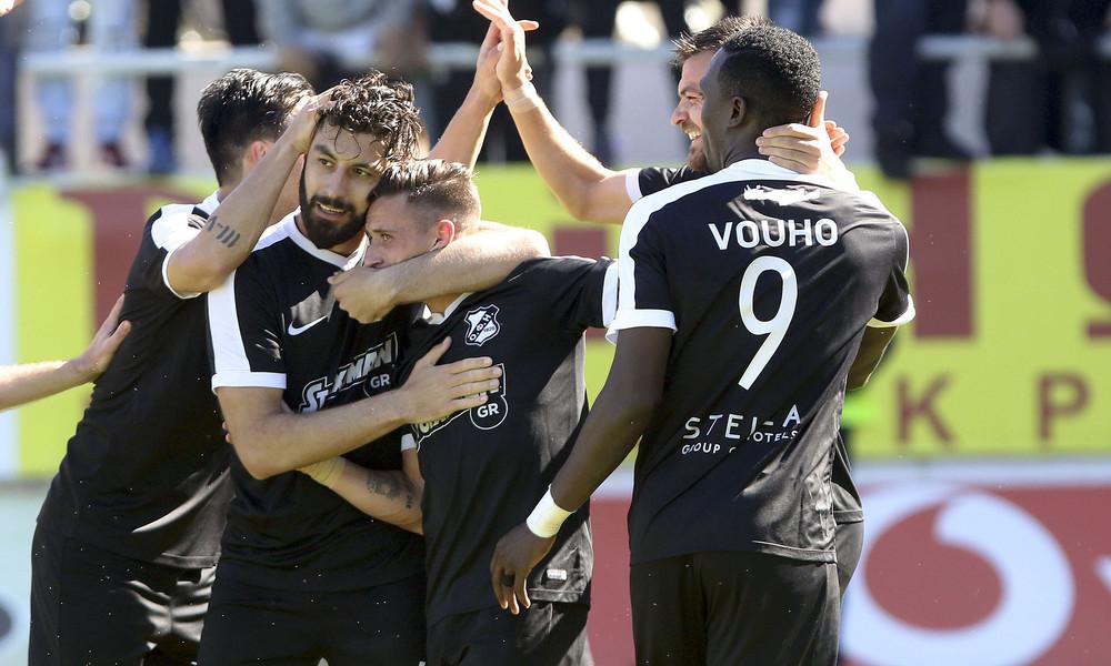 Football League: Ξεκίνησε… πρωταθλητής ο ΟΦΗ! (photos)