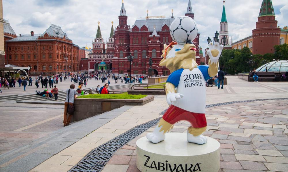 Μουντιάλ 2018: Θα «βουλιάξει» η Ρωσία από Λατινοαμερικανούς φιλάθλους!