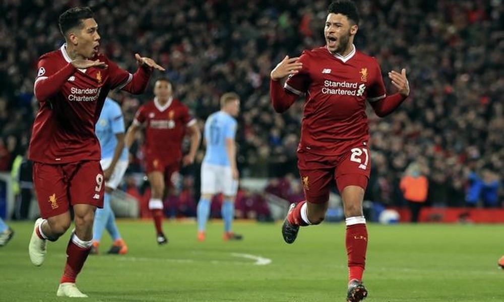 «Βόμβα» στο Champions League