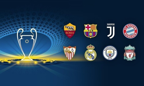 Champions League: Το ταξίδι στα αστέρια συνεχίζεται!