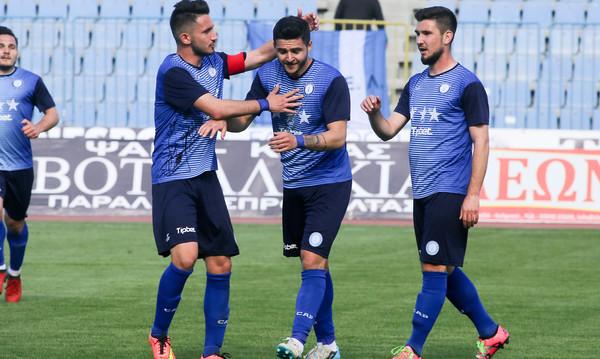 Ηρακλής: Ξεκίνησε η προετοιμασία για την… Football League
