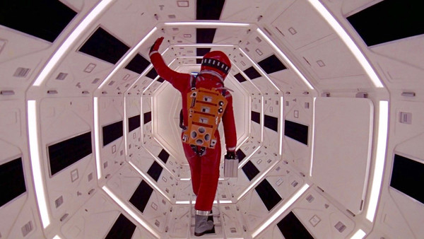 Sci Fi και δεν είμαι καλά!