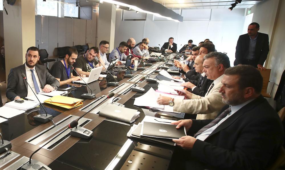 ΠΑΟΚ - ΑΕΚ: Από… Δευτέρα η απόφαση (photos)