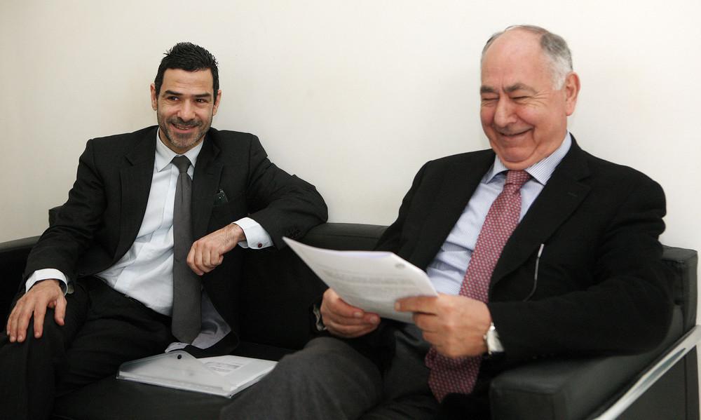 Ολυμπιακός - ΑΕΚ: Αναβολή στο Διαιτητικό για απίστευτο λόγο!