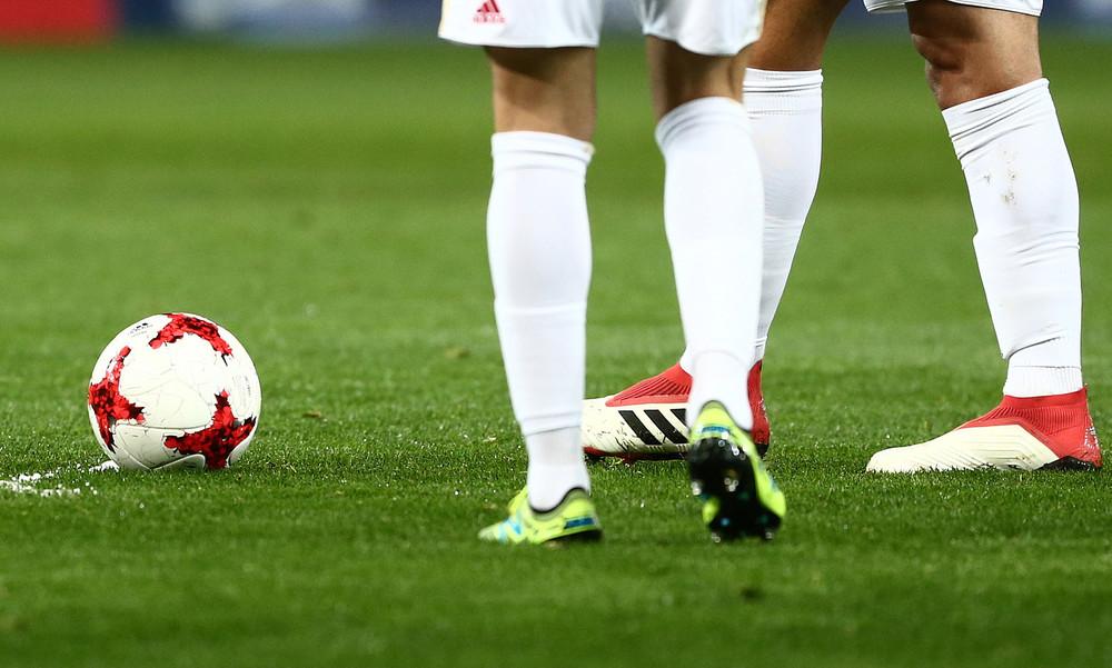 Έλληνας ποδοσφαιριστής έγινε για δεύτερη φορά μπαμπάς- Δείτε την φωτογραφία που δημοσίευσε
